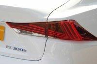 Lexus IS 300h F-Sport 4dr CVT Auto