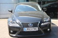 Lexus IS 300h SE 4dr CVT Auto