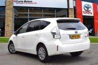 Toyota Prius+ 1.8 VVTi Icon 5dr CVT Auto