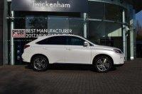 Lexus RX 450h 3.5 Advance 5dr CVT Auto [Sunroof]