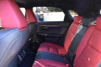 Lexus NX 300h 2.5 F-Sport 5dr CVT