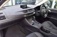 Lexus CT 200h 1.8 Luxury 5dr CVT Auto