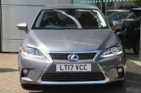 Lexus CT 200h 1.8 Advance 5dr CVT Auto