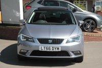 SEAT Leon 1.6 TDI 110 SE Dynamic Technology 5dr DSG