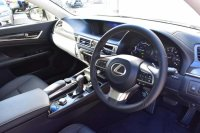 Lexus GS 300h 2.5 Luxury 4dr CVT