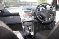 Toyota Aygo 1.0 VVT-i Go 5dr