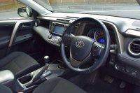 Toyota Rav 4 2.0 V-matic Icon 5dr M-Drive S