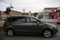 SEAT Alhambra 2.0 TDI CR SE Lux [150] 5dr DSG