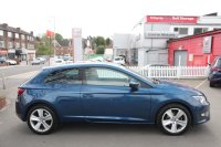 SEAT Leon 1.4 TSI ACT 150 FR 3dr [Technology Pack]