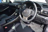 Lexus IS 250 Luxury 4dr Auto