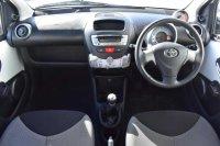 Toyota Aygo 1.0 VVT-i Mode 5dr [AC]