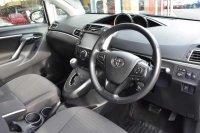 Toyota Verso 1.8 V-matic Icon TSS 5dr M-Drive S