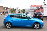 SEAT Leon 1.4 EcoTSI 150 FR 5dr DSG [Technology Pack]