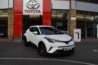 Toyota C-hr 1.2T Excel 5dr CVT