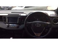 Toyota RAV4 2.5 VVT-i Hybrid Excel TSS 5dr CVT