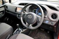 Toyota Yaris 1.5 Hybrid Icon TSS 5dr CVT