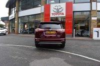Toyota RAV4 2.5 VVT-i Hybrid Icon TSS 5dr CVT