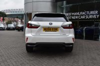 Lexus RX 450h 3.5 Luxury 5dr CVT Auto