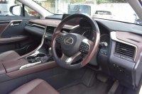 Lexus RX 200t 2.0 Luxury 5dr Auto