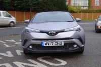 Toyota C-hr 1.2T Excel 5dr CVT AWD
