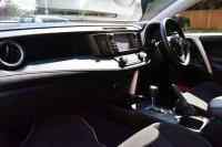 Toyota RAV4 2.5 VVT-i Hybrid Business Ed Plus TSS 5dr CVT 2WD