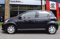 Toyota Aygo 1.0 VVT-i Move 5dr