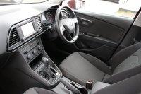 SEAT Leon 1.2 TSI 110 SE 5dr DSG [Technology Pack]