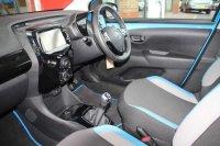 Toyota Aygo 1.0 VVT-i X-Cite 2 5dr