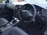 Volkswagen Golf MK7 Facelift 1.6 TDI GT (s/s) (115 PS) 5Dr
