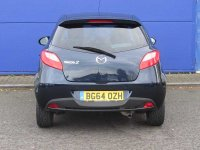 Mazda 2 Sport Venture Edition