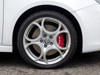 Alfa Romeo Giulietta 1.4 TB MultiAir Speciale Hatchback ALFA TCT 5dr (start/stop)