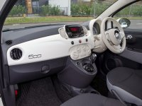 Fiat 500 1.2 Pop Hatchback Dualogic 3dr (start/stop)