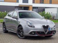 Alfa Romeo Giulietta 2.0 JTDm-2 Speciale Hatchback 5dr (start/stop)