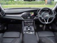 Alfa Romeo Giulia 2.2 TD Speciale Saloon Auto 4dr (start/stop)