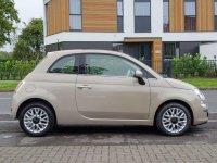 Fiat 500 1.2 Lounge Hatchback Dualogic 3dr (start/stop)