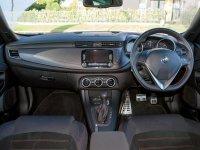 Alfa Romeo Giulietta 2.0 JTDm-2 Speciale Hatchback ALFA TCT 5dr (start/stop)