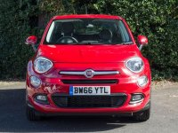 Fiat 500X 1.6 E-Torq Pop Star Hatchback 5dr (start/stop)