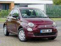 Fiat 500 1.2 Pop 3dr (start/stop)