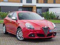 Alfa Romeo Giulietta 1.4 TB MultiAir Veloce 5dr