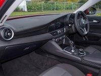 Alfa Romeo Giulia 2.0 Giulia Saloon Auto 4dr (start/stop)