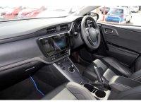 Toyota Auris VVT-I DESIGN TSS