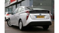 Toyota Prius VVT-I BUSINESS EDITION