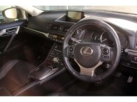 Lexus CT 200H PREMIER