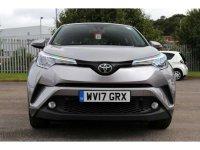 Toyota CHR ICON
