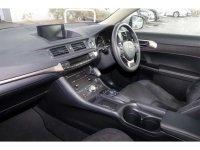 Lexus CT 200H ADVANCE