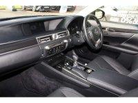 Lexus GS 250 SE