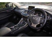 Lexus NX 300H PREMIER