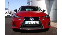 Lexus IS 300H SPORT