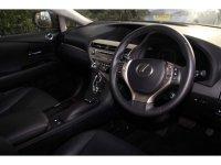 Lexus RX 450H LUXURY