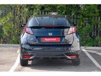 Honda Civic I-DTEC SPORT